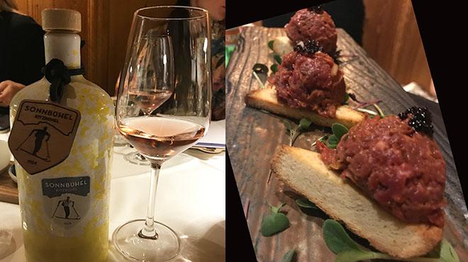 Sonnbühel und Chizzo mit Wirt XX sind die neuen Essens-In-Adressen von Kitzbühel