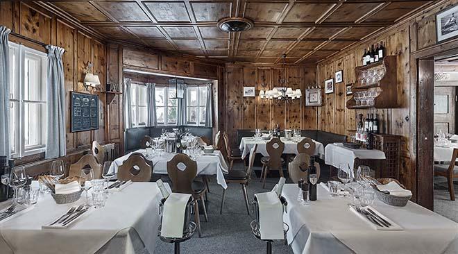 Kitzbühel Saison Opening ohne Tiroler Küche