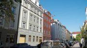 Wohnen im Stilaltbau mit Bestlage Neuhausen