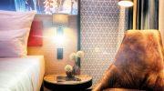 Neues Lifestylehotel für München