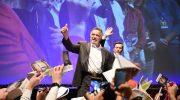 Arnold Schwarzenegger verriet seine Erfolgsgeheimnisse @Power Weekend von Jürgen Höller