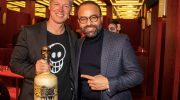 Tequila Party im Hotel Roomers mit Hollywood-Connection