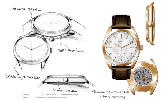 Wer noch vor Weihnachten dieses Schweizer Modell bestellt, erhält einen 'Early Bird'-Rabatt. Die Lieferung der Uhren erfolgt ab März 2019.
