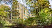 Ein Immobilien-Filetstückchen am Englischen Garten und Eisbach