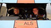 Rallye Dakar erstmals mit Münchner Frauen-Team