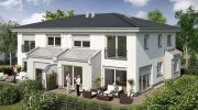 Neubauprojekt DHH in München-Fürstenried: Vier Punkte auf der Hauskauf-Checkliste sind …