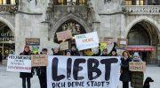 Ist München überhaupt noch die Weltstadt mit Herz?