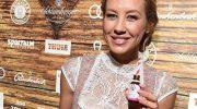 Schön durch die Party-Saison: Alessandra Meyer-Wölden verrät ihr Schlank-Geheimnis