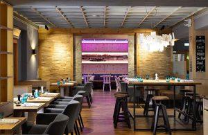 Osterbrunch im Restaurant Almgrill @ Hotel Erb