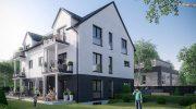 Neubauprojekt Daglfing: Warum Holz der neue Bau-Burner ist!