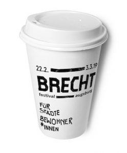 Augsburg Brechtfestival @ Bahnhofstr. 18