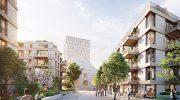 Eigentumswohnungen mit Service-App: So sieht die Wohn-Zukunft in Pasing aus