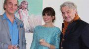 Champagner Matinee bei Kunsthistorikerin Dr. Sonja Lechner