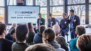 Erstes Münchner Werksviertel-Mitte Gespräch zu gesellschaftlich relevanten Themen