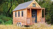 Tiny House: Neue Ära im Städtebau?