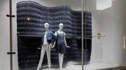 Kult-Jeans wird zum Kunstobjekt