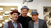Modetrends Männer 2019: Hut, Hut und nochmals Hut!