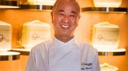 Japanische Küche: Nobu Matsuhisa kommt Mitte April wieder nach München