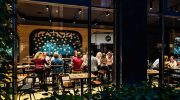 Pop-Konzert im Restaurant: Neuer Trend startet in der Münchner Innenstadt
