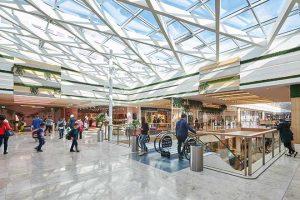 Riem Arcaden Adventsaktionen @ ShoppingCenter | München | Bayern | Deutschland