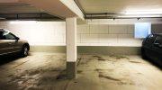 Baurecht: Tiefgaragenplätze sind oft zu schmal