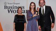 Veuve Clicquot Business Woman Award: Münchner Unternehmerin nominiert