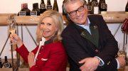 Wein Tasting zur Fastenzeit: So halten es manche VIPs