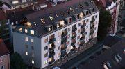 Neues Idyll im begehrten Stadtteil Lehel: Durchschnittlicher Wertzuwachs von Münchner Immobiliengröße bestätigt!