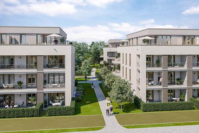 Neubauimmobilien Ottobrunn