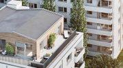 Bauprojekt Maxvorstadt: Vermietete Wohnungen als Kapitalanlage