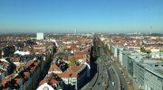 Land versus Stadt, wo liebt und lebt es sich besser