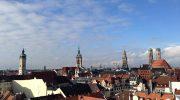 München hat ein Problem: Wachstum gebremst durch überteuerten Wohnungsmarkt