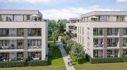 Neubauprojekt in Ottobrunn: Waldbaden inklusive!