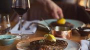 Restaurant-Opening: 'The LOUIS Grillroom' löst Edel-Japaner EMIKO ab