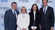 VZB Mediengipfel: Bayern ist Verlagsstandort Nummer 1