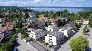 Wohnen am Ammersee: Bauhaus Stil schlägt Bauernhof