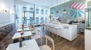 Belstaff eröffnet neuen Shop mit Café in der Residenzstraße