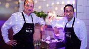 Networking Party im Luxushotel: Neue Eventreihe startet im Rocco Forte