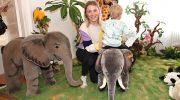 Miriam Neureuther: Wie sich ihr Leben als Mutter verändert hat