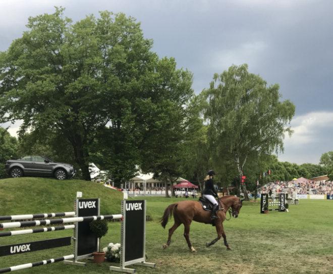 Pferd International 2021