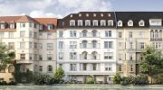 Premium Immobilien im Lehel: Stadtpalais Widenmayer bietet Luxus in neuer Dimension
