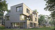 Villa am Isarhochufer: Eigentumswohnungen mit sagenhaften Rundumblicken!