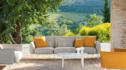 Sommer, Sonne, Outdoor: Best-of der komfortabelsten Gartenmöbel
