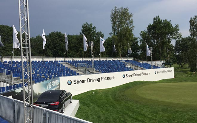 BMW International Open Eichenried