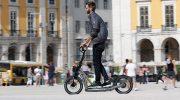 Elektroroller und Segways bald auf unseren Radlwegen: Vier Fakten zur neuen Mobilität!