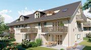 Neubauimmobilien in Solln: Häuser und Wohnungen im historischen Ortskern