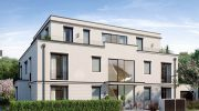 Fünffamilienhaus in Solln mit Penthousewohnung