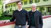 Kaltenberger Ritterturnier: Interview mit Prinz Luitpold und Heinrich von Bayern