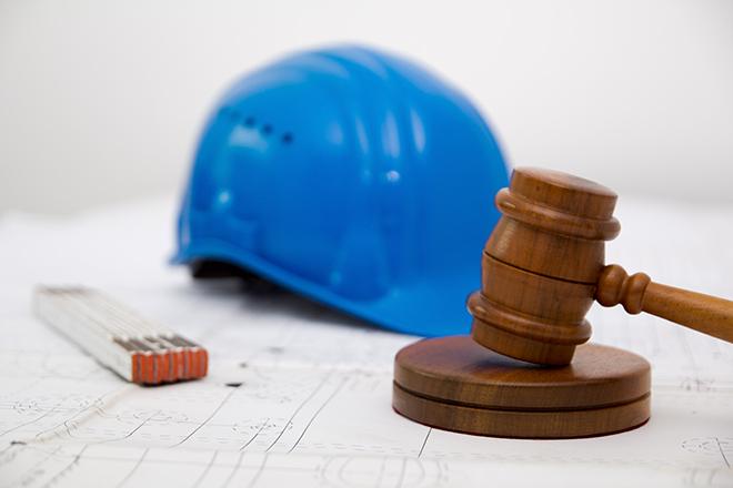 Baucontrolling ist wichtiger denn je, damit es nicht vor Gericht landet!