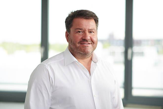Michael Schwaiger ist Experte für energieeffizientes Bauen. Fotocredit: Schwaiger Group
